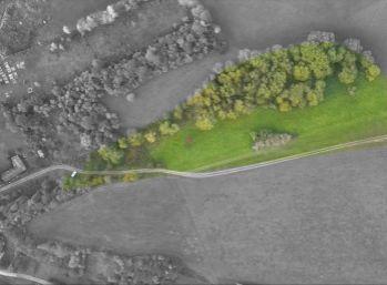 Exkluzívne na predaj pozemok obec DRNAVA - N034-14-MAHO / 10.279 m2 /