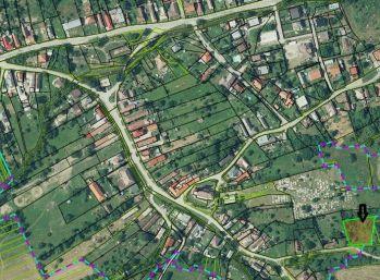 Ponúkam na predaj pozemok v obci DRNAVA  / 1.437 m2 /