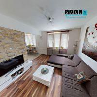 2 izbový byt, Košice-Sever, 60 m², Kompletná rekonštrukcia