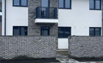 Nové byty v Ekoosade vo Veľkých Úľanoch