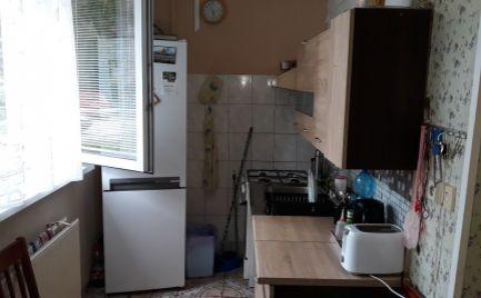 2 izbový byt na ulici Čučmianskej.