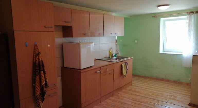 Na predaj rodinný dom v obci Sečianky