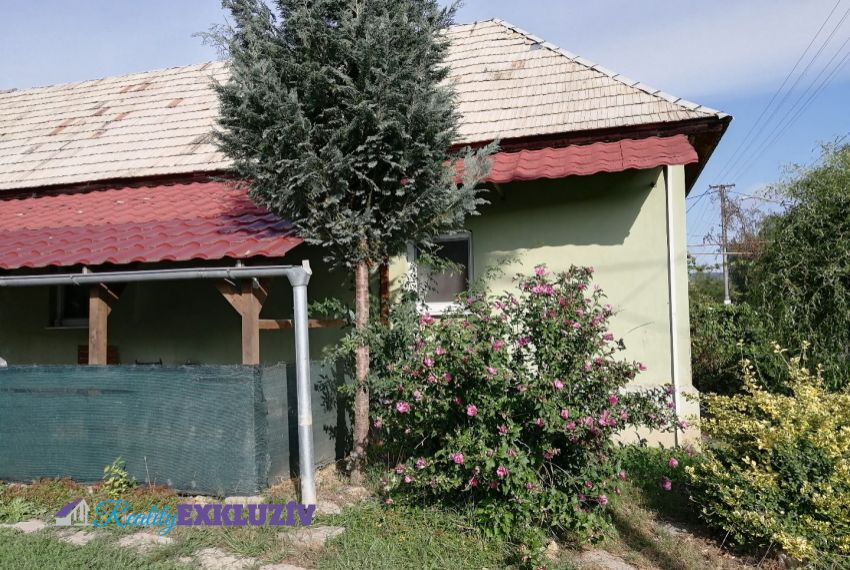 Predaj Rodinné domy Sečianky-7