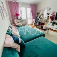 2 izbový byt, Košice-Staré Mesto, 50 m², Čiastočná rekonštrukcia