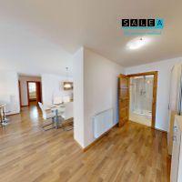 4 izbový byt, Žilina, 140 m², Kompletná rekonštrukcia