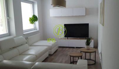3-izb. byt v novostavbe na Peknej ceste v Krasňanoch