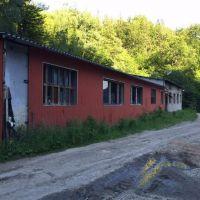 Skladovacie, Poproč, 553 m², Pôvodný stav