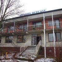 Skladovacie, Herľany, 1200 m², Pôvodný stav