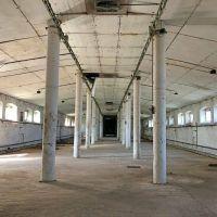 Skladovacie, Veľká Ida, 570 m², Pôvodný stav