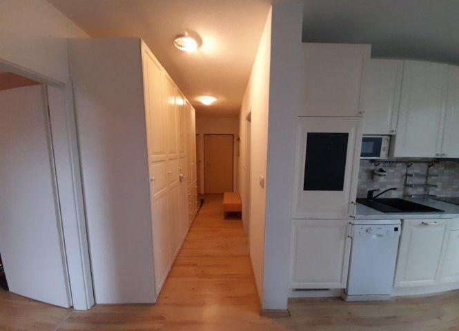 2 izbový byt - Bratislava-Vajnory - Fotografia 1