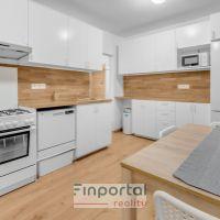 3 izbový byt, Bratislava-Petržalka, 69 m², Kompletná rekonštrukcia