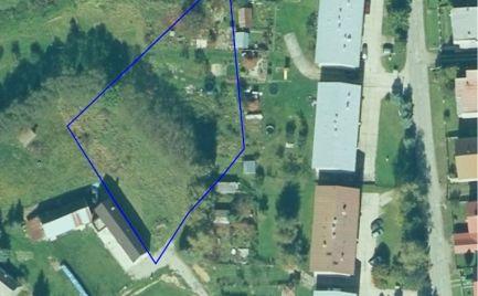 Predaj stavebného pozemku v k.ú. Brezno-Podkoreňová