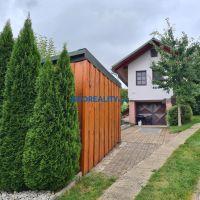 Chalupa, rekreačný domček, Levice, 72 m², Kompletná rekonštrukcia