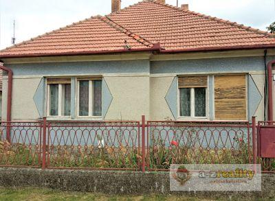 Iba u nás! Ponúkame na predaj dom v Kravanoch nad Dunajom