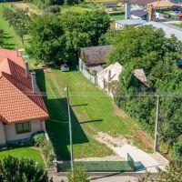 Pre rodinné domy, Betliar, 4584 m²