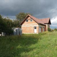 Rodinný dom, Kalinovo, 177 m², Vo výstavbe