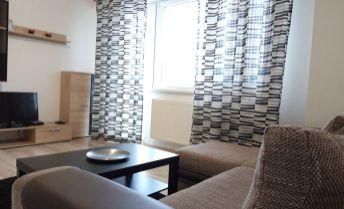 Na predaj 3 izbový byt Nitra-Centrum