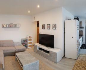 3D OBHLIADKA. Na predaj 2 izbový tehlový byt v Humennom (N052-112-JOHA3a)