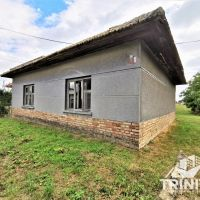 Pre bytovú výstavbu, Imeľ, 4231 m², Pôvodný stav
