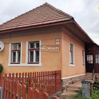 Rodinný dom, Turčianske Teplice, 556 m², Pôvodný stav