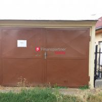 Garáž, Levice, 30 m², Pôvodný stav