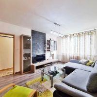 2 izbový byt, Košice-Západ, 52 m², Kompletná rekonštrukcia