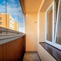 Apartmán, Ostrava, 29 m², Kompletná rekonštrukcia
