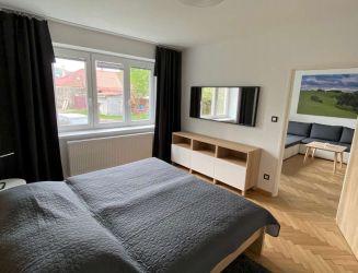 Zvolen mesto, ul. Šoltésovej – 2-izbový zrekonštruovaný byt, 60 m2 - prenájom