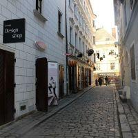 Obchodné, Bratislava-Staré Mesto, 31 m², Kompletná rekonštrukcia