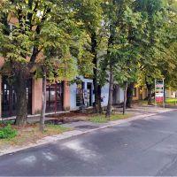 Polyfunkčný objekt, Lučenec, 65 m², Pôvodný stav