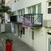 Obchodné, Bratislava-Staré Mesto, 130 m², Čiastočná rekonštrukcia