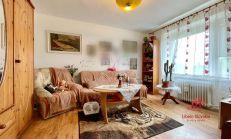 2,5 izbový tehlový čiastočne zrekonštruovaný byt, Komárno, predaj