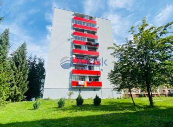 Rezervované,3 izbový byt predaj,3+kk,DUBOVÁ,LOGGIA,62,5 m2