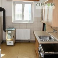 Rodinný dom, Horný Hričov, 160 m², Čiastočná rekonštrukcia