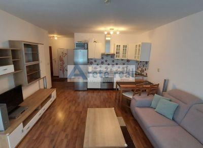 Areté real - Predaj veľmi pekného 2-izbového bytu s parkovacím státím vo výbornej lokalite v Senci, Zemplínska ul.