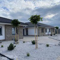 Rodinný dom, Galanta, 127 m², Novostavba