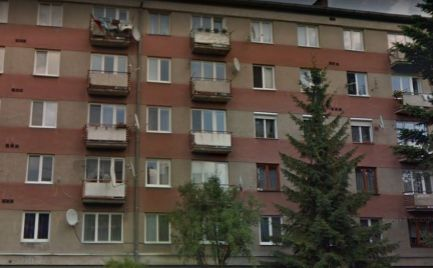 Top ponuka !!!  - Veľký tehlový  3 izbový byt 67 m2,  B. Bystrica, sídlisko, kompletná rekonštrukcia – cena 166 000 €