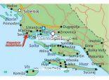 RD Chorvátsko - Split  možnosť kotvenia loďe