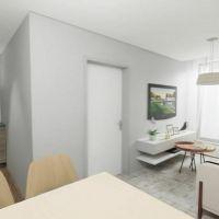 1 izbový byt, Trenčín, 36 m², Kompletná rekonštrukcia