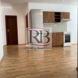 Na prenájom 2 izbový byt v novostavbe s 2 balkónmi na Fedinovej ulici v Petržalke
