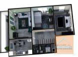 3 izb. byt, zrekonštruovaný podľa Vašich predstáv, RAČIANSKA ul.