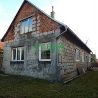 Rodinný dom, Dolná Súča, 150 m², Vo výstavbe