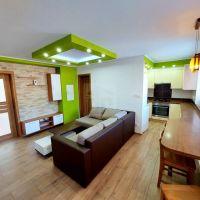 1 izbový byt, Vráble, 52 m², Kompletná rekonštrukcia