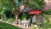 PREDAJ - 2-izbový rodinný dom s krásnou záhradou