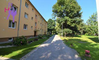 2 izbový byt na Sihoti ! Top lokalita s množstvom zelene, výborná vybavenosť, peši do centra mesta .