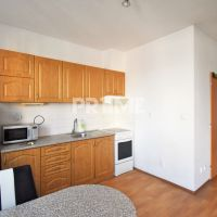 1 izbový byt, Bratislava-Podunajské Biskupice, 37.88 m², Novostavba