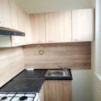 1 izbový byt, Košice-Nad jazerom, 27 m², Čiastočná rekonštrukcia