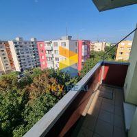 3 izbový byt, Bratislava-Ružinov, 78.34 m², Čiastočná rekonštrukcia