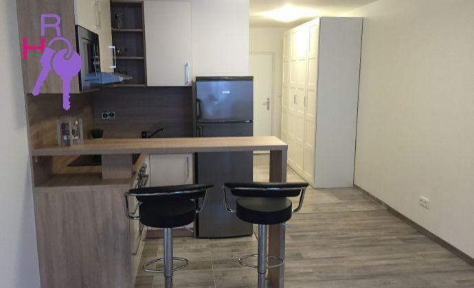 Prenájom 1 izbový byt, kompletne zariadený