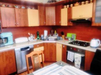 Predáme 3 izbový byt s loggiou - kompletná rekonštrukcia